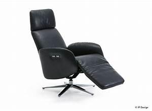 Designer Relaxsessel Leder : ip design relaxsessel master motorisch leder galaxy ~ Michelbontemps.com Haus und Dekorationen