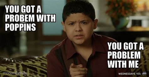 Modern Family Memes - manny modern family quotes quotesgram