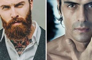 The, Beard, Vs, The, Clean, Shave