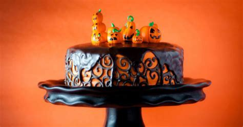 Halloween Desserts 2019: Best, Cool, Funny