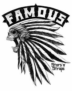 Famous Stars And Straps Logo | www.pixshark.com - Images ...