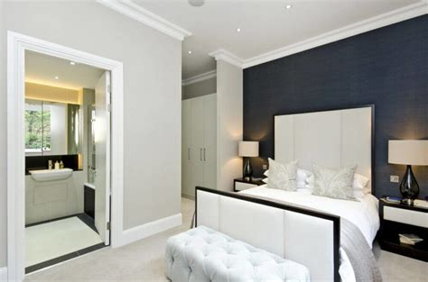Bedrooms With Accent Walls by 24 Comfortable Bedrooms With An Interesting Accent Wall