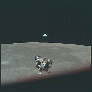 High-Res Photos from NASA Moon Missions Added to Flickr ...