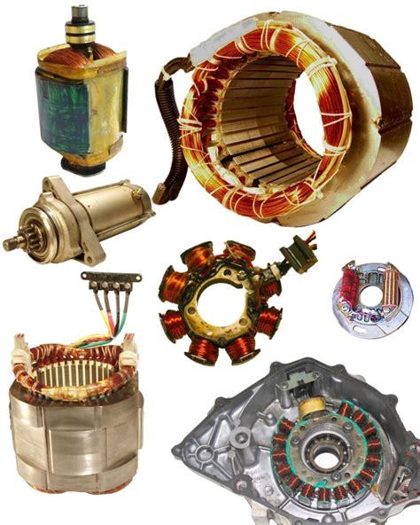 Electric Motor Repair by Yamaha Electric Motor Repair And Rewind Motor Repair