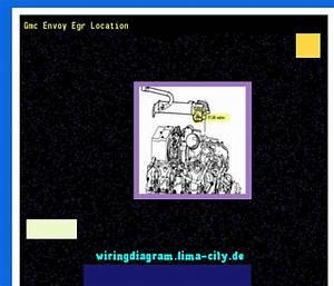 Gmc Envoy Egr Location  Wiring Diagram 175637