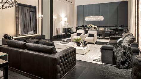 canape poltrone et sofa luxury brands at maison et objet 2017 you can t miss