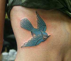 Bird Tattoos Designs, Ideas and Meaning | Tattoos For You