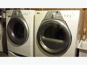 Whirlpool Duet Sport Ht West Shore  Langford Colwood