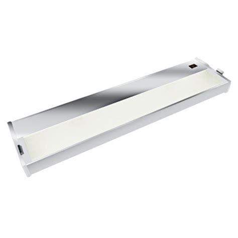 Nsl Lighting - nsl ltl 2 pc al 17 5 in led cabinet light fixture