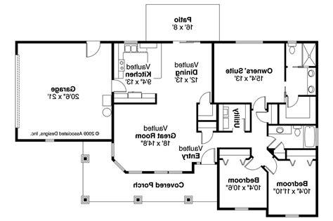 bungalow house plans bungalow house plans strathmore 30 638 associated designs