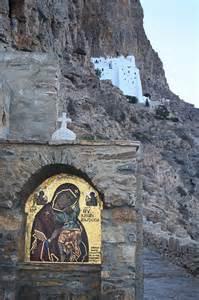 Panagia Hozoviotissa Monastery