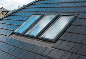 Dachfenster Mit Eindeckrahmen : pvc kunststoff dachfenster skylight eindeckrahmen rollo ~ Orissabook.com Haus und Dekorationen