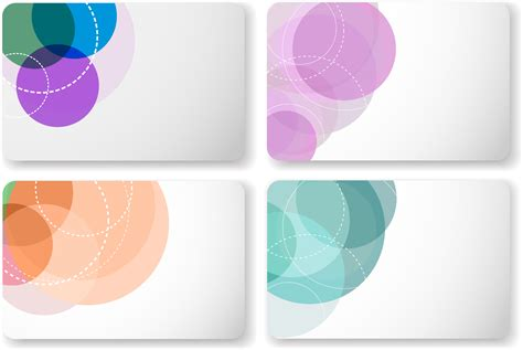 Gift Card Template Gift Card Template Free Vector 40376 Free Downloads