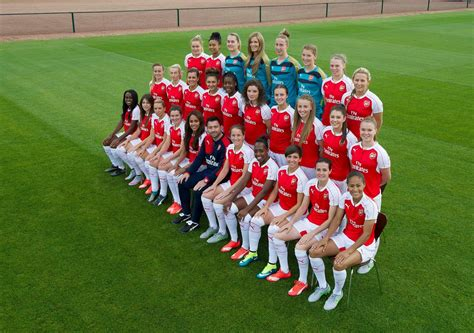Latest Arsenal Ladies news from the London Evening Standard.
