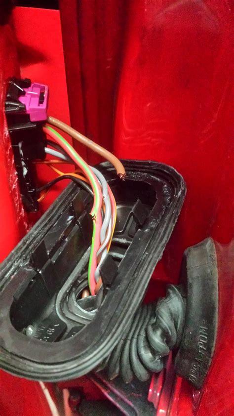audi a3 2009 drivers window and door lock inoperative sheffield german car repairs