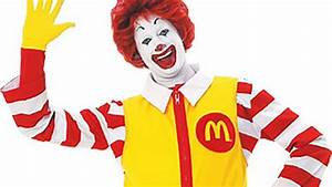Can TV Commercial Icon Ronald McDonald Save the Golden ...