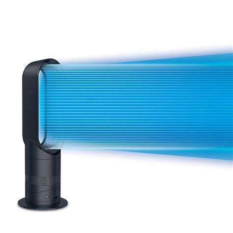 dyson cool fan heater am05 cool fan heater by dyson design is this