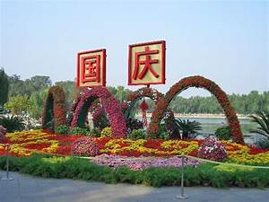 National Day of the People's Republic of China - Wikipedia