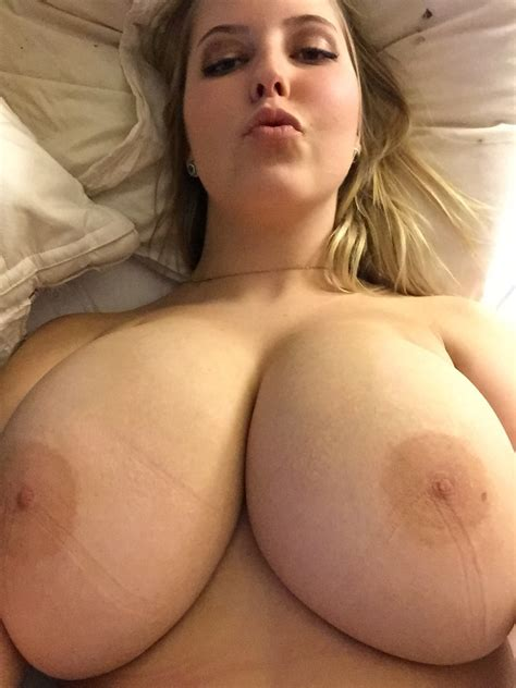 Big Natural Amateur Fuck
