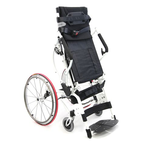 xo 55 manual sit to stand wheelchair karman healthcare