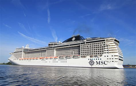 Msc Digital Marketing Canada by Here Are Msc Cruises Top Performing Canadian Partners
