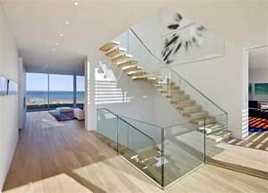 Hausbau Wann Küche Planen : treppengel nder ideen f r treppengestaltung innen und ~ Lizthompson.info Haus und Dekorationen