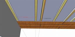 Rigipsdecke Unterkonstruktion Holz : selber machen decke abh ngen das ist zu beachten ~ Frokenaadalensverden.com Haus und Dekorationen