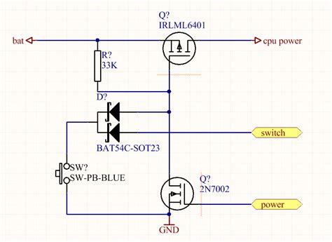 Multipurpose Momentary Button Microcontroller Arduino