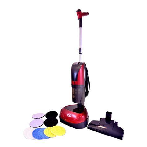 brush floor cleaner oreck orbiter multi purpose hard floor surface cleaner orb600mw the home depot