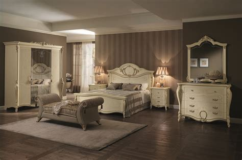 mobilier chambre tiziano mobilier de chambre by arredoclassic