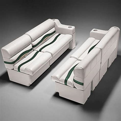 Green Pontoon Boat Seats by Pontoon Boat Seats Pfg73a Pontoonstuff
