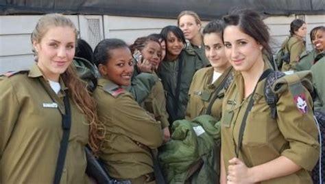 idf hides female soldier video  religious pressure