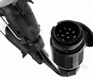 13 Pin Caravan Plug Problems : 13pin euro plug to 12n 12s 7pin sockets caravan towing ~ A.2002-acura-tl-radio.info Haus und Dekorationen