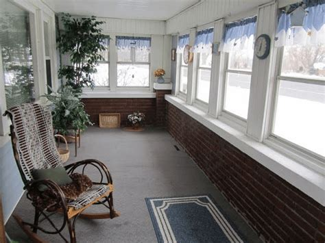 small cozy living room ideas cozy and small enclosed porch decorating ideas