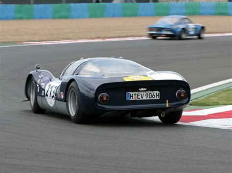 Porsche 906 High Resolution Image (8 Of 12