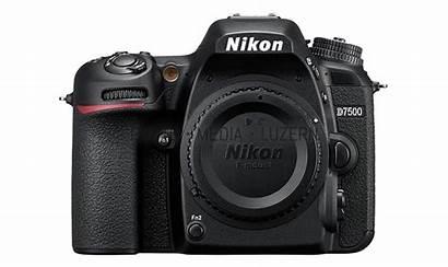 D7500 Nikon Zurueck 300mm