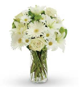With Deepest Sympathy Flowers