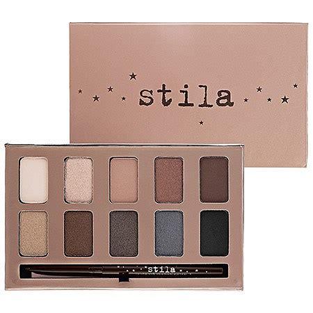stila in the light palette stila stila in the light palette review