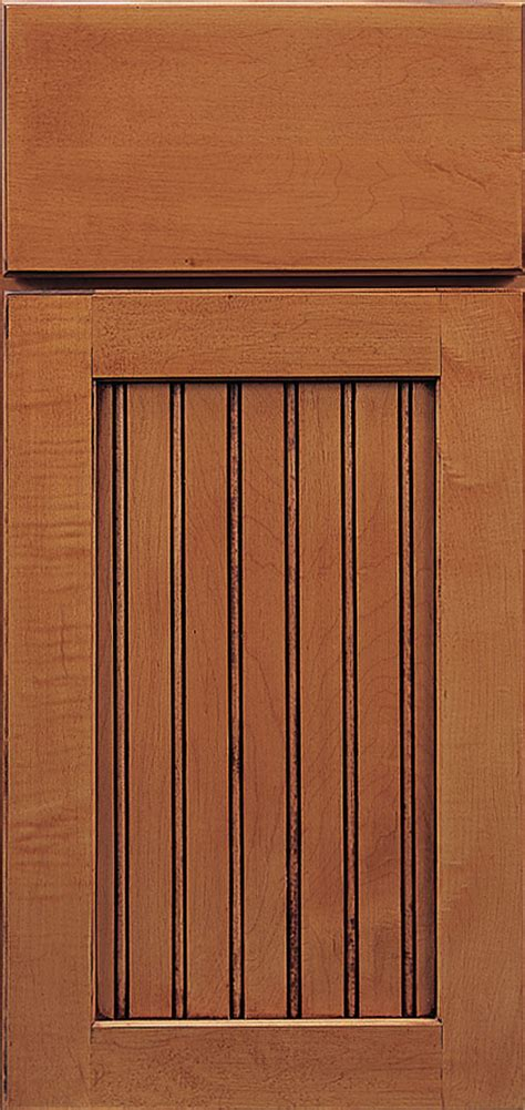 Clayton Beadboard Cabinet Doors  Omega Cabinetry