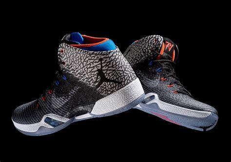 Air Jordan 31 Why Not Russell Westbrook Release Info