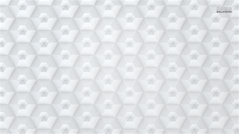 white hexagon pattern   landscape windows