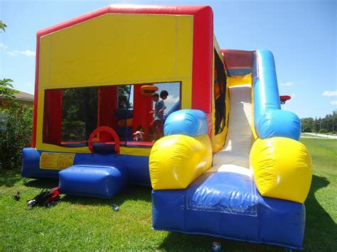 Rent Bounce House by Bounce House Rentals Water Slide Rentals Big Lou S