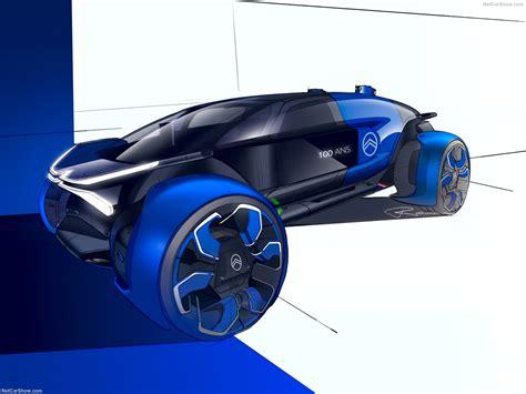 Citroen 19 19 Concept by Citroen 19 19 Concept 2019 Picture 60 Of 77