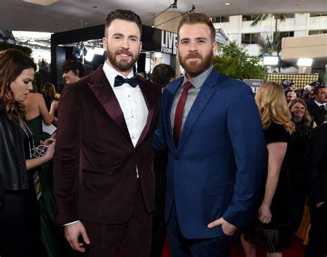 Who Is Scott Evans? Meet the 'Avengers' Star Chris Evans ...