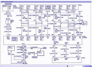 2003 Gmc Sierra 1500 Audio Amplifier Wiring Diagram