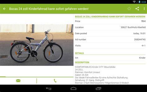 ebay kleinanzeigen android apps auf play