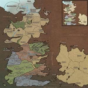 Dominating 12 - Westeros & Essos