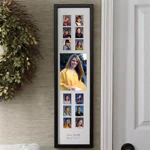 Student School Years Picture Frame Personalized