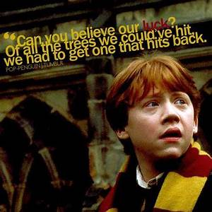 Ron Weasley Funny Quotes. QuotesGram