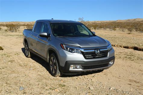 2017 Truck Of The Year by 2017 Honda Ridgeline Autoguide Truck Of The Year